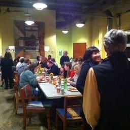 Dana Dinner 2014